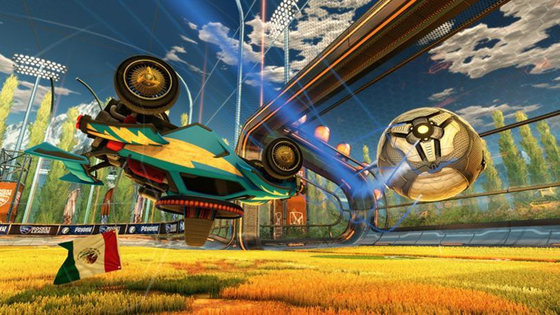 Rocket League Activation Key + Crack PC Game Free Download