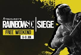 Tom Clancy's Rainbow Six Siege CD Key +Crack PC Game Free Download