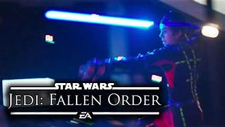 Star Wars Jedi: Fallen Order CD Key +Crack PC Game Free Download