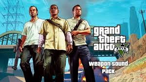 Grand Theft Auto 5 (GTA 5) Activation Key Latest Version PC Game Download