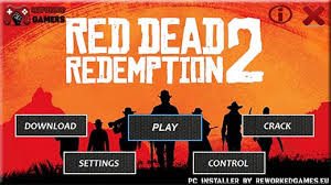 Red Dead Redemption 2 CD Key + Crack PC Game Free Download