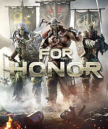 For Honor System Requirements + Installation Key PC Game Free