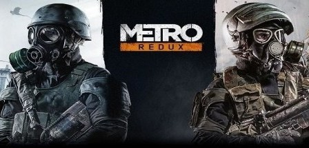 Metro Redux Bundle Activation Key + Highly Compressed PC Game Free