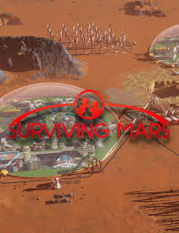 Surviving Mars Highly Compressed + Crack and Free Download