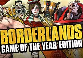 Borderlands: Game of the Year Edition Crack + Pros and Cons and Free Download