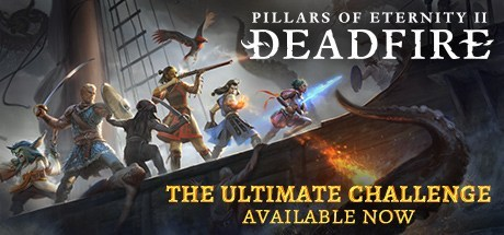 Pillars of Eternity II: Deadfire Crack + Activation Key and Free Download
