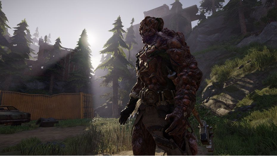 Elex CD key + Crack Latest Version PC Game For Free Download
