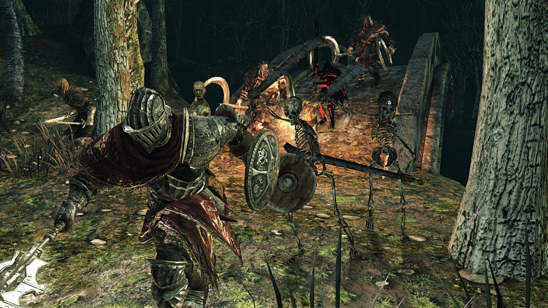 Dark Souls II 2: Scholar of the First Sin Activation key + Crack Latest Version PC Game For Free Download