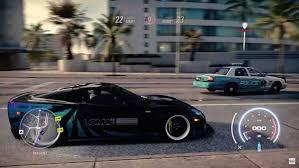 Need For Speed Heat Codex Crack
