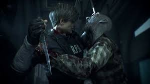 Resident Evil 2 Crack