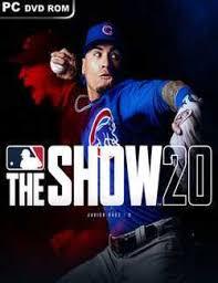 Mlb The Show 20 Codex