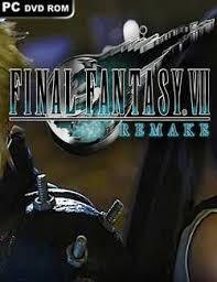 Final Fantasy 7 Remake Codex Crack