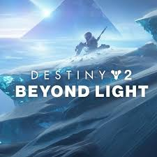 Destiny 2 Beyond Light Codex Crack