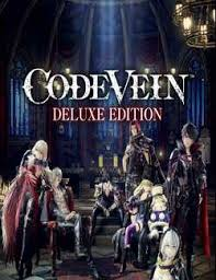 Code Vein Codex