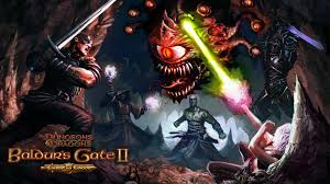 Baldurs Gate ii Enhanced Edition crack