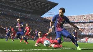 Pro Evolution Soccer crack