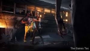 The Walking Dead Saints Sinners Codex Crack