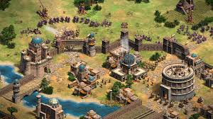 Age Of Empires ii Definitive crack