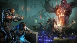 Gears 5 Codex Crack