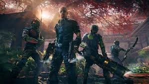 Shadow Warrior 2 Deluxe Edition Gog crack