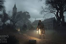 Assassins Creed Unity Gold Edition  Dead Kings crack
