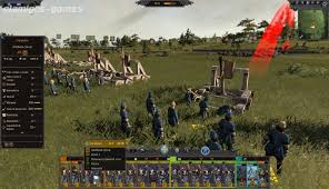Total War Saga Thrones Of Britannia Voksi crack