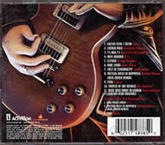 Guitar Hero iii Legends Of Rock crack