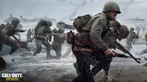 Call Of Duty 14 Wwii crack