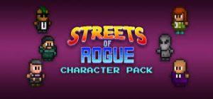 Streets Of Rogue V89k2 Gog  crack