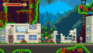 Iconoclasts Gog  crack
