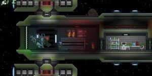 Starbound Spacefarer   crack
