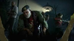 Left 4 Dead 2 The Last Stand Crack