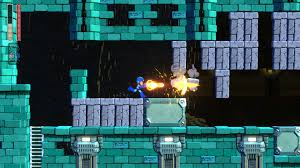 Mega Man 11 Fuckdrm Crack