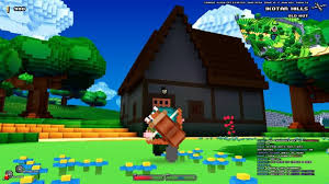 Cube World Crack