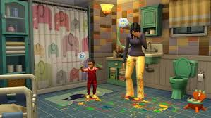 Sims 4 Parenthood Crack