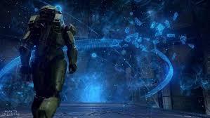 Halo Infinite Codex