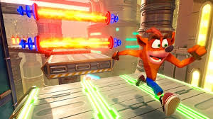 Crash Bandicoot N Sane Trilogy Crack