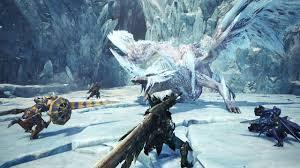Monster Hunter World Update crack