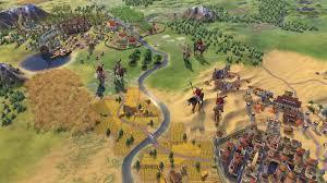Sid Meiers Civilization vi New Frontier 2 crACK