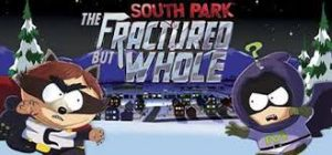 South Park The Fractured But Whole Gold Crack
