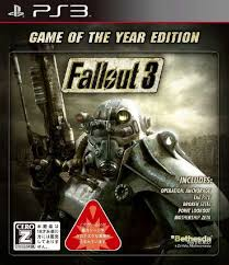 Fallout 3 Game Of The Year Edition crack