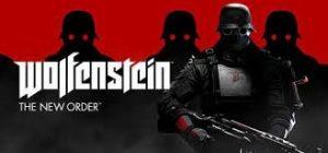 Wolfenstein The New Order Gog crack
