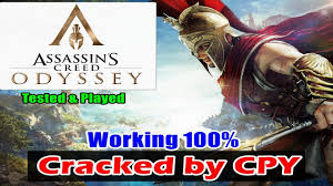 Assassins Creed Odyssey Cpy crack