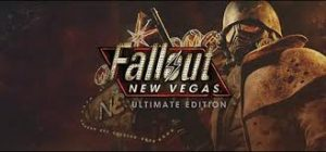 Fallout New Vegas Ultimate Edition crack