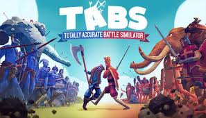 Totally Accurate Battle Simulator Early Access Crack