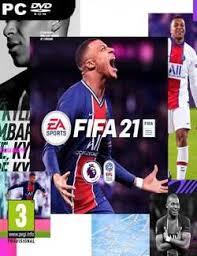 Fifa 21 Codex Crack