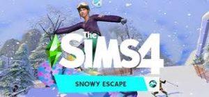 The Sims 4 Snowy Escape Anadius crack