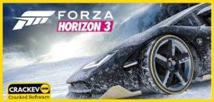 Forza Horizon 3 crack