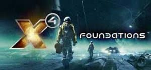 X4 Foundations Collectors Gog crack