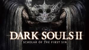 Dark Souls ii Scholar Of The First Sin crack